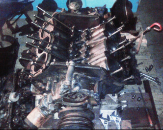1977 buick skylark rebuild 231 v6 3.8l odd fire by jason ... 231 odd fire engine diagram